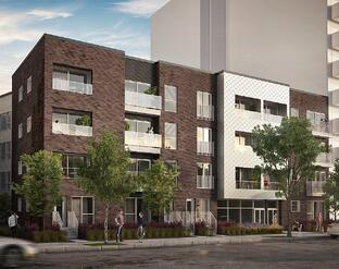 Affordable Housing Innovation Fund Toronto