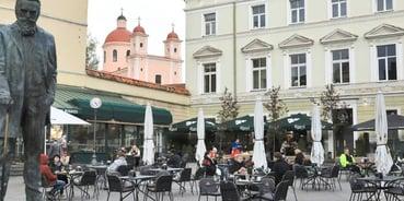 Vilnius-Cafe-Terrasse